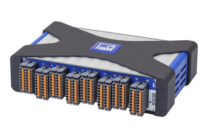 Измерительный усилитель QuantumX MX1615B
