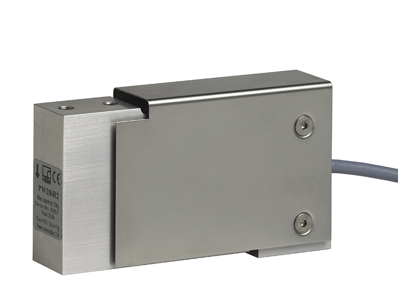 Платформенный тензодатчик веса PW20i