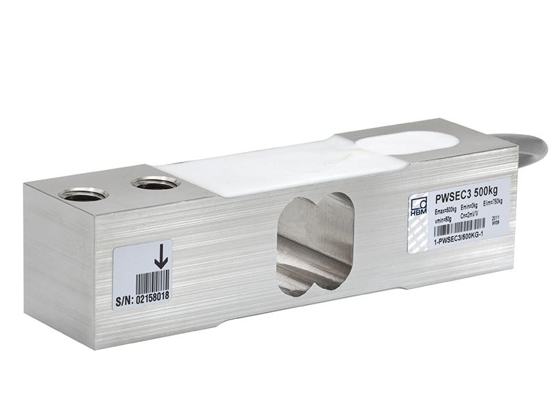 Платформенный тензодатчик веса PWSE