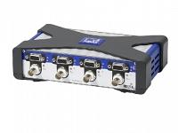Прецизионный усилитель для полномостовых тензодатчиков QuantumX MХ430B