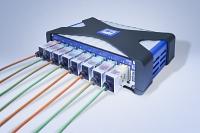 Усилитель для термопар и напряжений с изолированными входами QuantumX MX809B