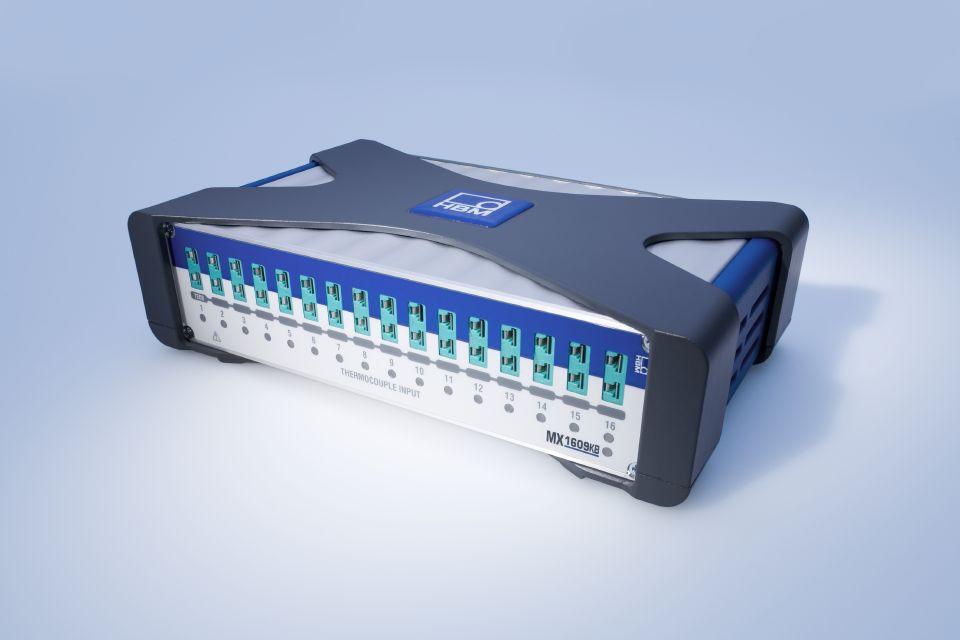 Усилитель для термопар К-типа MX1609KB