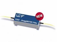 Высокоскоростной перестраиваемый оптический фильтр FS02