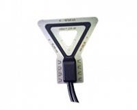 Защищенный привариваемый многорешетчатый оптический датчик OR-WA