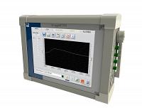 Переносное опросное устройство для оптических датчиков FS42
