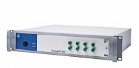 Промышленное опросное устройство для оптических датчиков FS22 DI