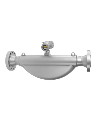 Proline Promass 84ocoriolis flowmeter