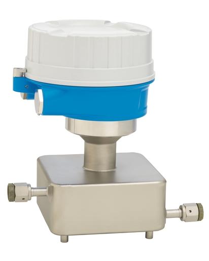 Proline Cubemass C 500coriolis flowmeter