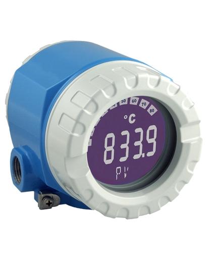 itemp Tmt162преобразователь температуры в полевом корпусе
