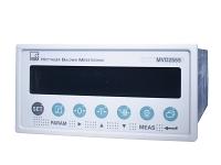 Измерительный усилитель для панельного монтажа MVD2555