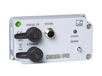 Электрометрический усилитель PACEline CMD600