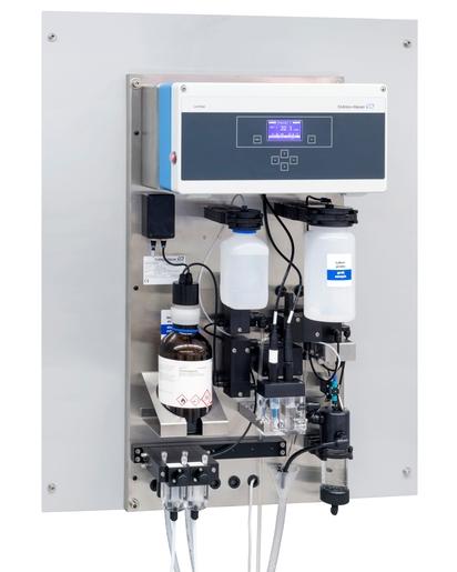 Sodium analyzer Ca76na