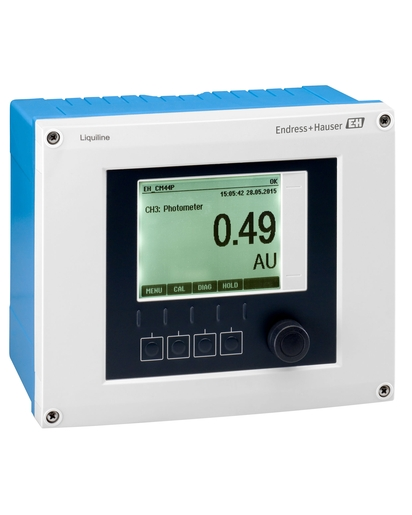 Multichannel transmitterliquiline Cm44p
