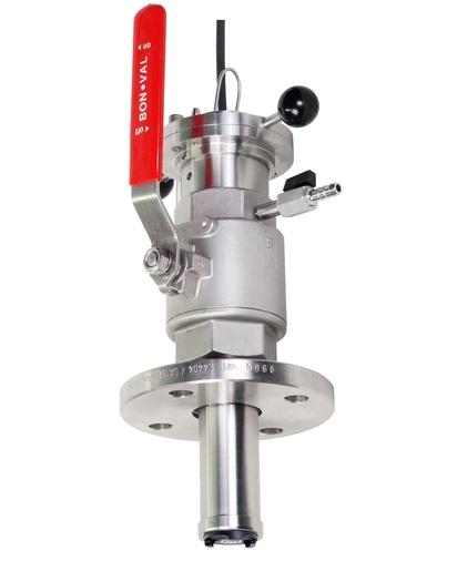 Арматура для измерителей растворенного кислородаflowfit Coa451