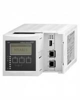 Tankvision Управление запасами Концентратор данных Nxa821