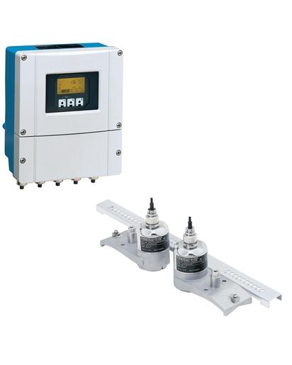 Proline Prosonic Flow 93wультразвуковой расходомер