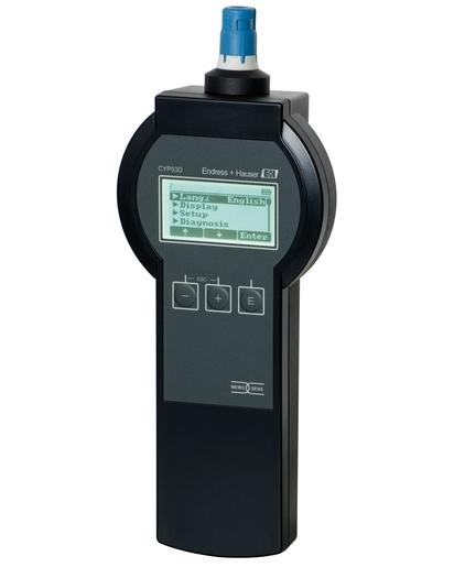 Цифровой проверочный и квалификационный инструмент Memocheck Sim Cyp03d