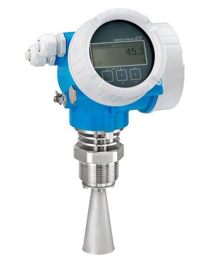 Бесконтактный радарный уровнемер Micropilot Fmr51