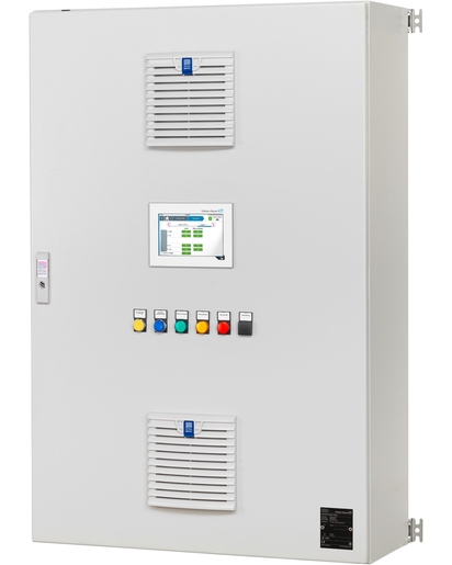 Overfill Prevention System Sop300