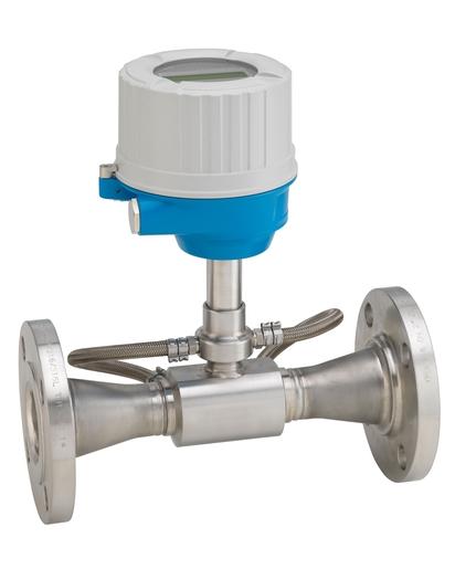 Proline Prosonic Flow E 100 Ultrasonic flowmeter