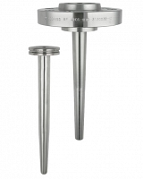 Tt511industrial thermowell
