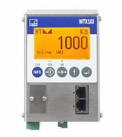 Промышленный весоизмерительный терминал WTX120