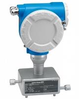 Cubemasscoriolis flowmeter
