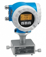 Cubemass Dcicoriolis flowmeter