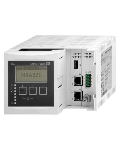 Система учета продукта Tankvision Nxa820