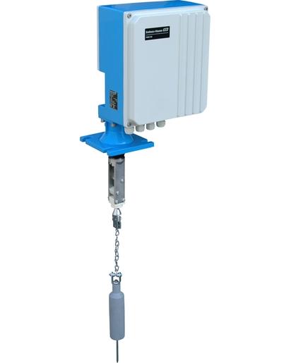 Electromechanicallevel measurementsilopilot Fmm50