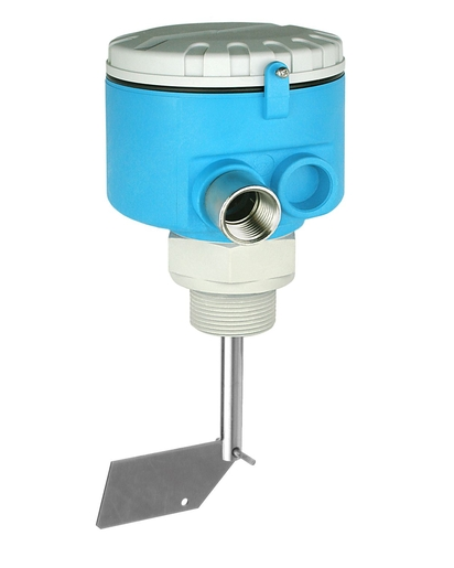 Point level switch Soliswitch Fte31rotary paddle switch