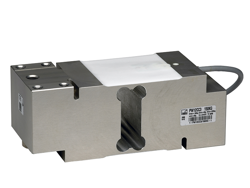 Платформенный тензодатчик веса PW12C