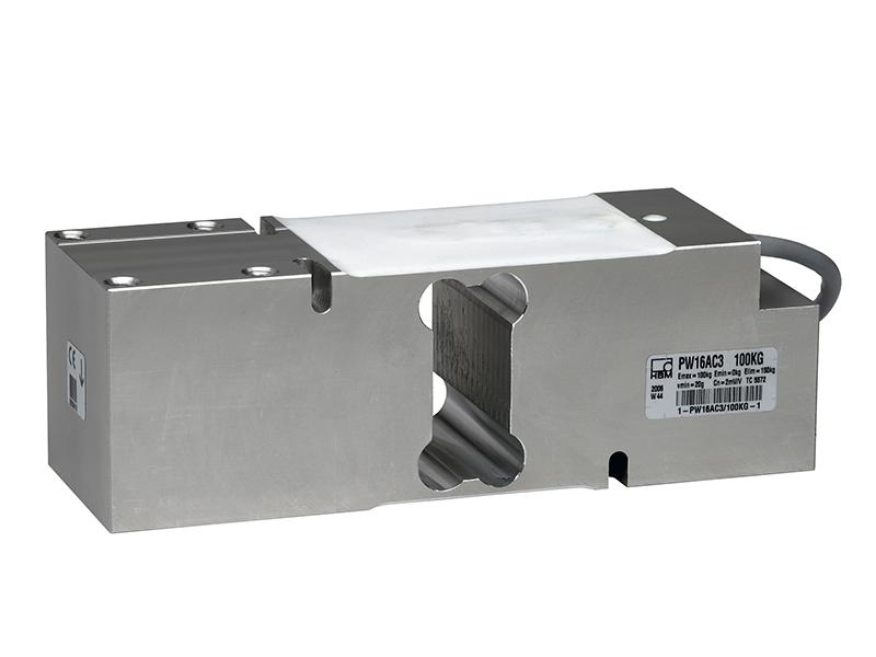 Платформенный тензодатчик веса PW16A